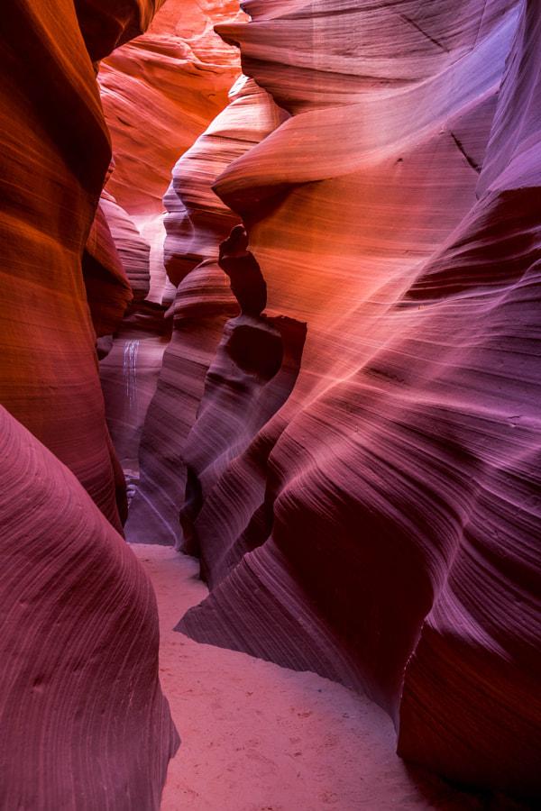 Antelope Canyon travel