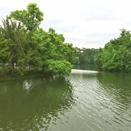 Lake 1221