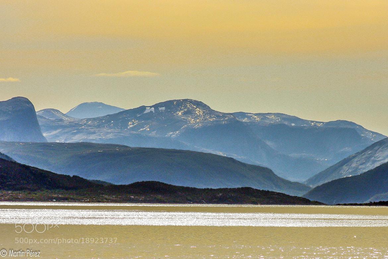 Photograph Lofoten Islands - Norway by Martín Pérez on 500px