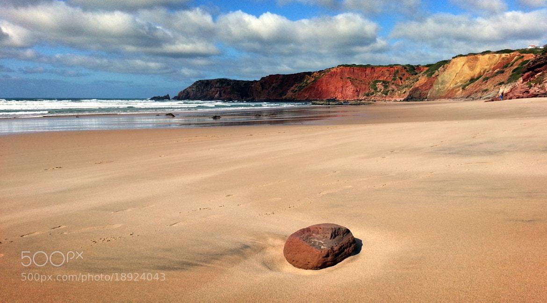 Photograph Beach by Rick Wezenaar on 500px