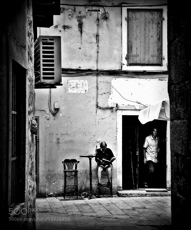 Photograph ... by Mojca Savicki on 500px
