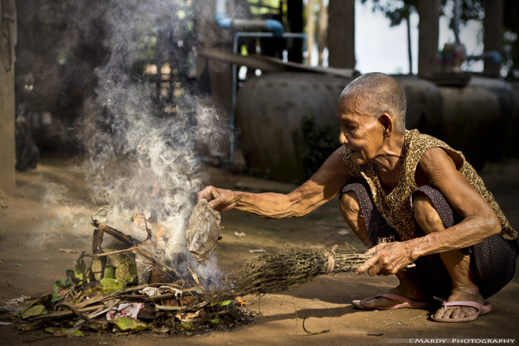 Photograph Cleaning For Good Environment! by Mardy Suong Photography on 500px