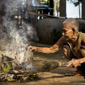 Cleaning For Good Environment! by Mardy Photography (Mardy)) on 500px.com