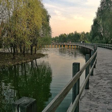 lover bridge 情人桥