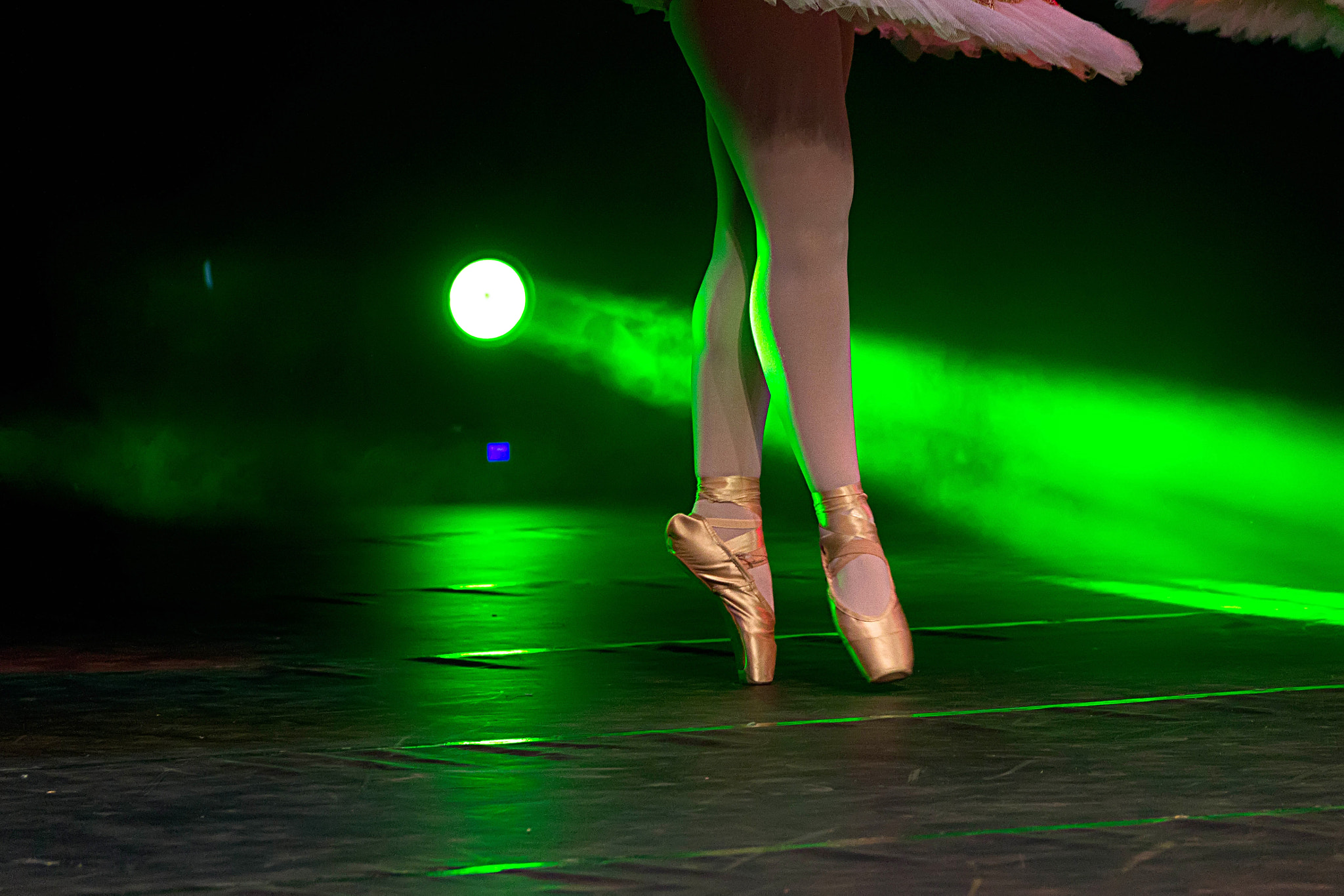 Photograph Ballet by Humberto Arouca on 500px