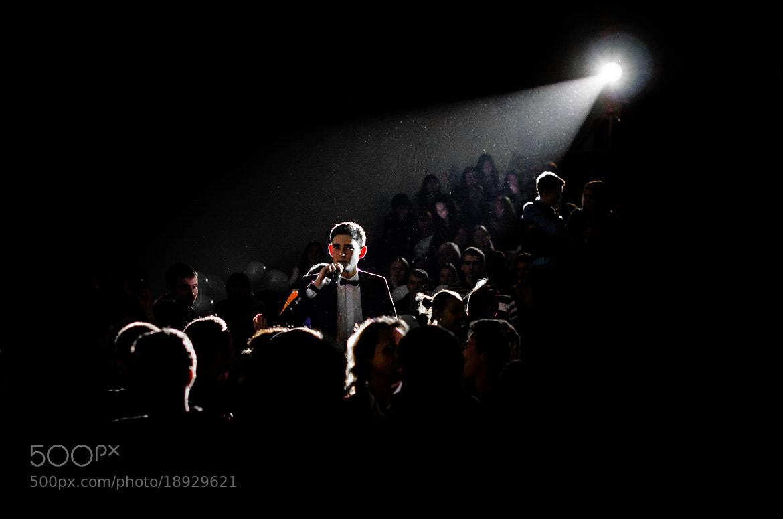 Photograph Spotlight by Anton Shunkov on 500px
