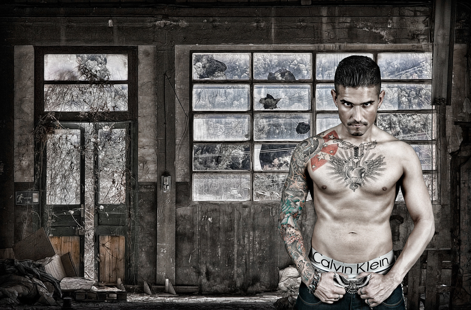 Photograph tatoos by Josep Mª Perostes on 500px