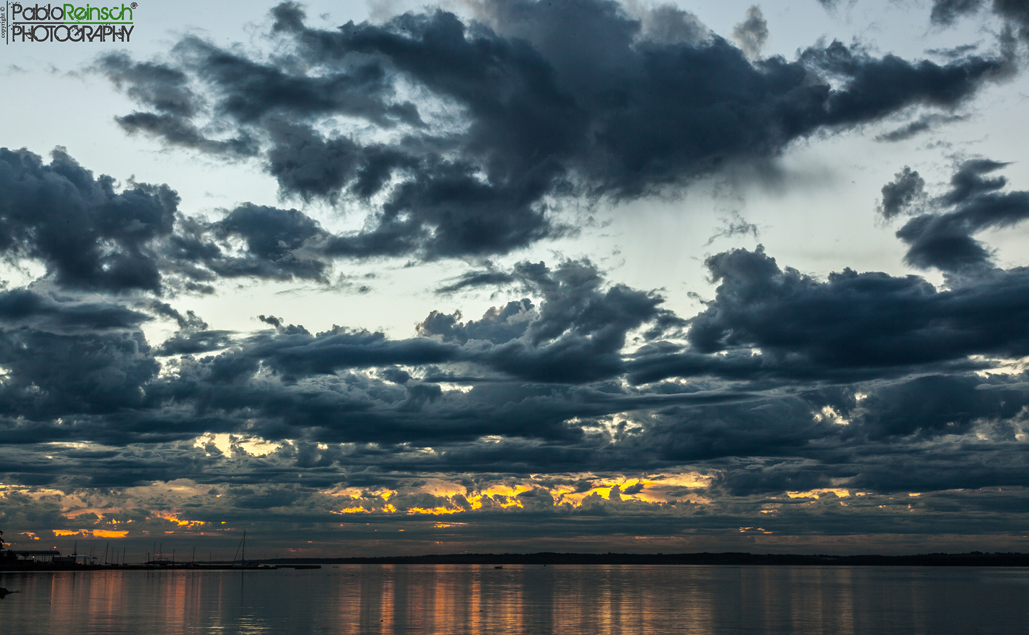Photograph Scrambled clouds.- by Pablo Reinsch on 500px