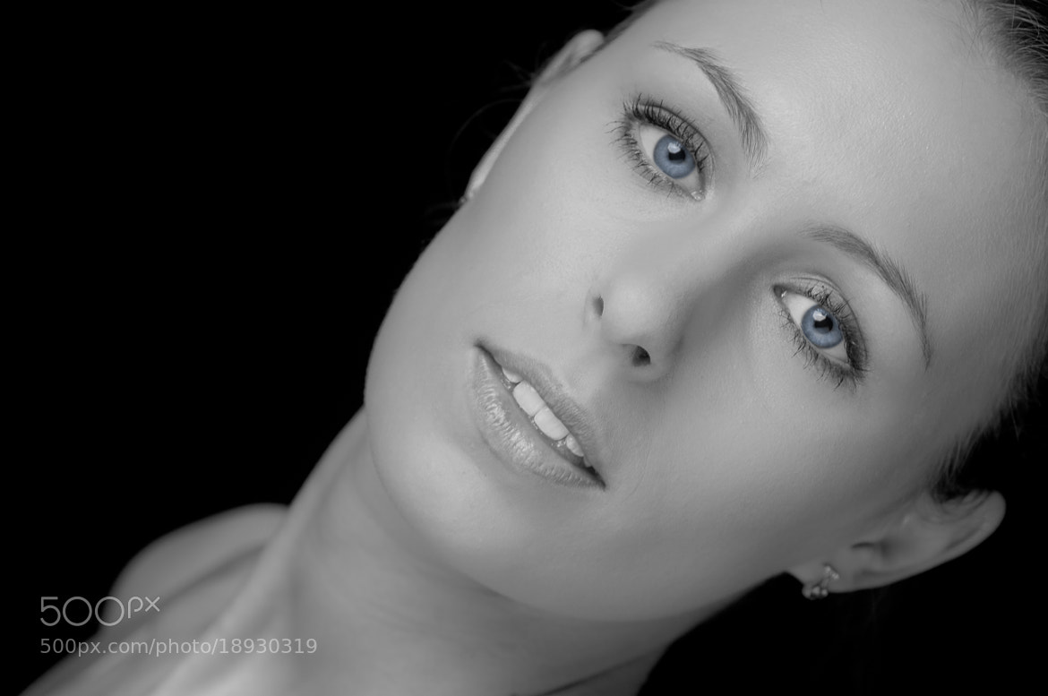 Photograph Isabell by ukg. Photographer on 500px