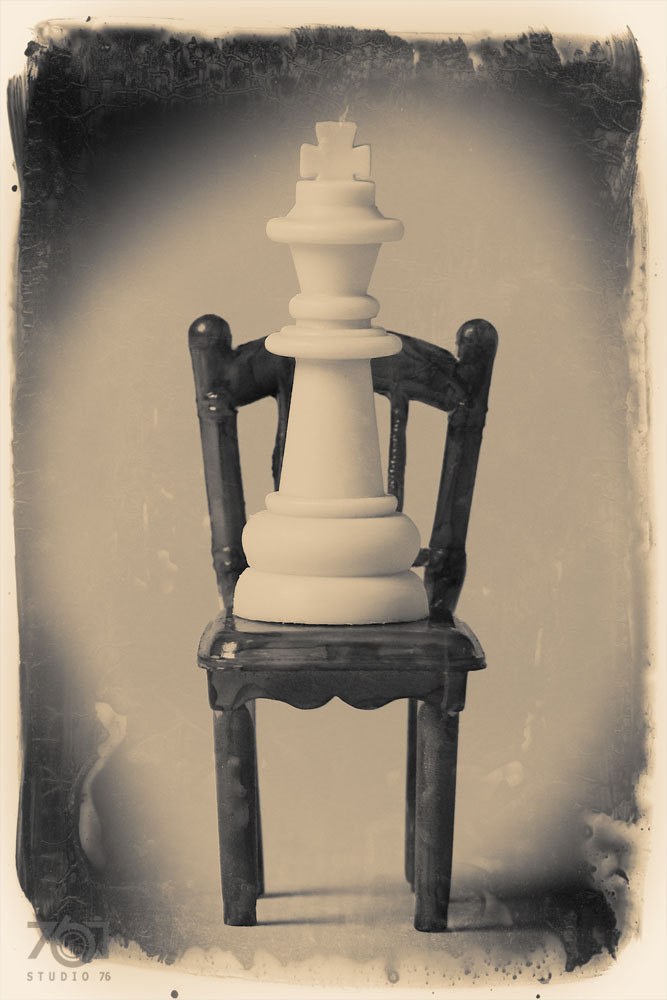 Photograph Chess by Studio76 .me on 500px