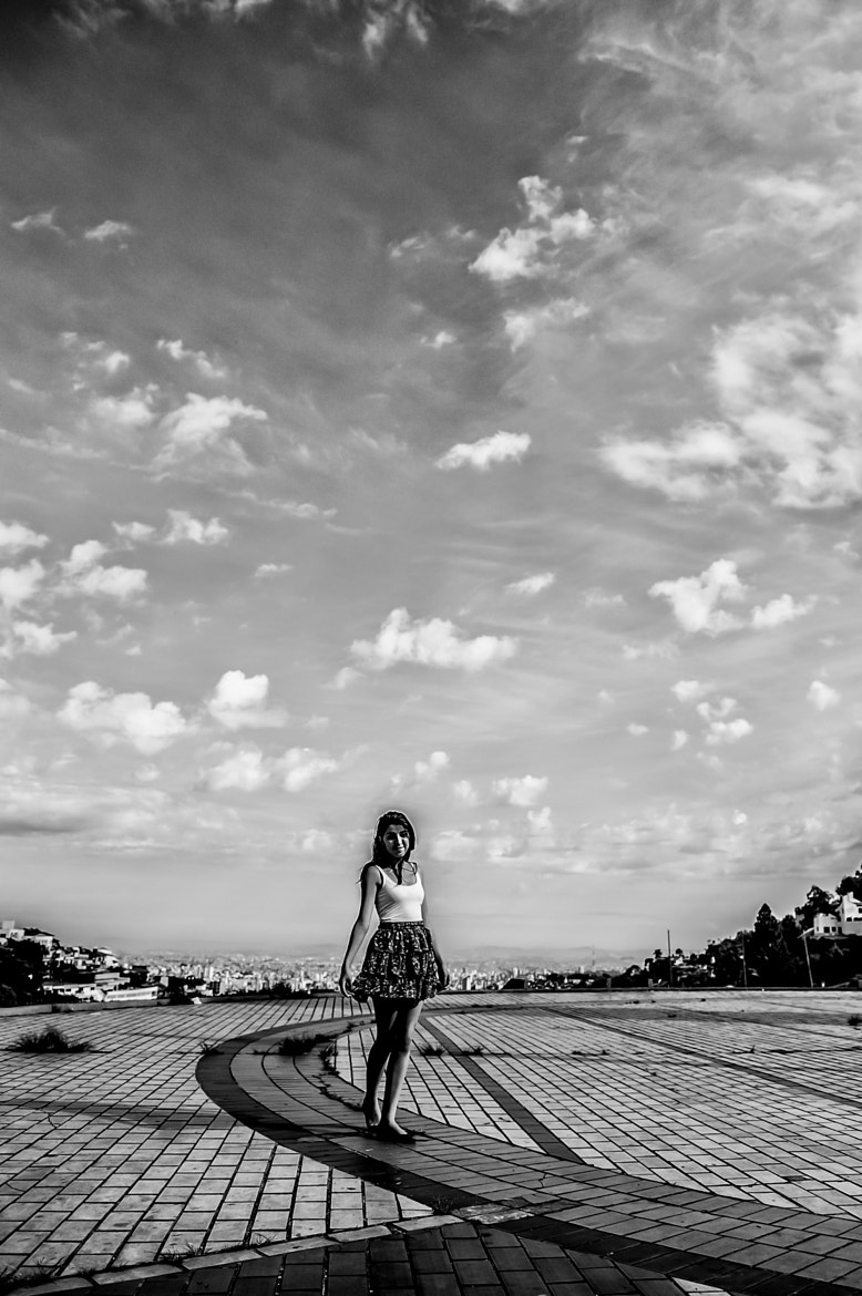 Photograph Just walking by Sonia Braga on 500px