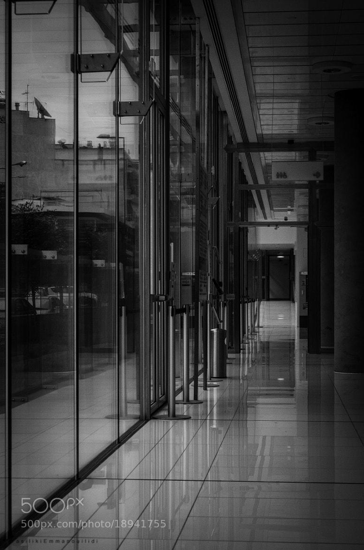 Photograph g(c)lassy by Vasiliki Emmanouilidi on 500px