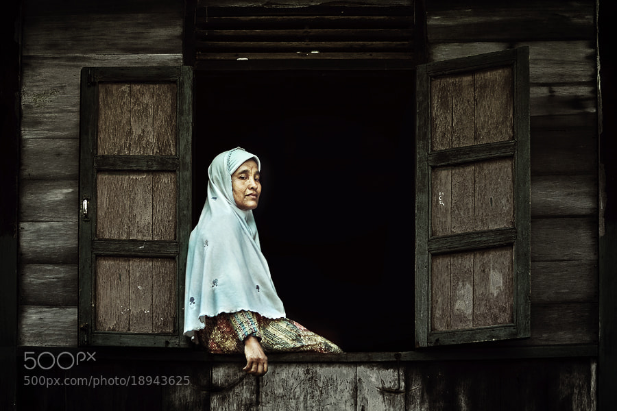Photograph Omak by pink sword on 500px