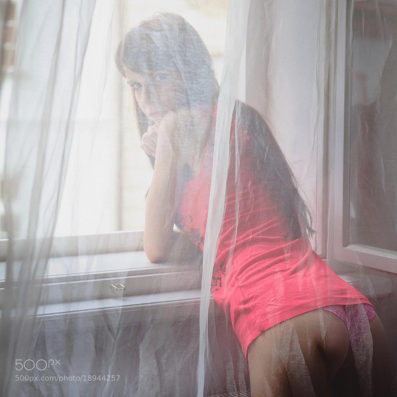 Photograph Natali by Kirill Sokolov on 500px