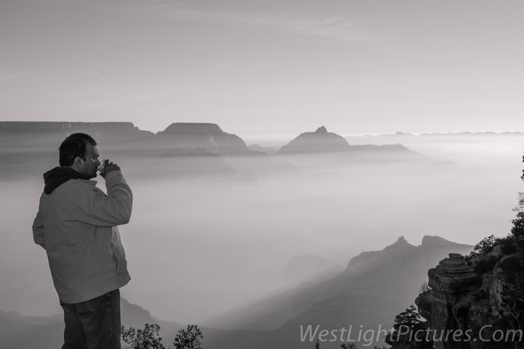 Photograph Man and Nature by Raj Koppula on 500px