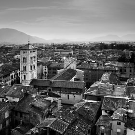 Lucca by Veronika Janů (VeronikaJanu)) on 500px.com