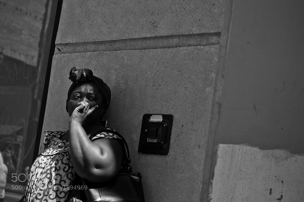 Photograph Waiting to Go by Rinzi Ruiz on 500px