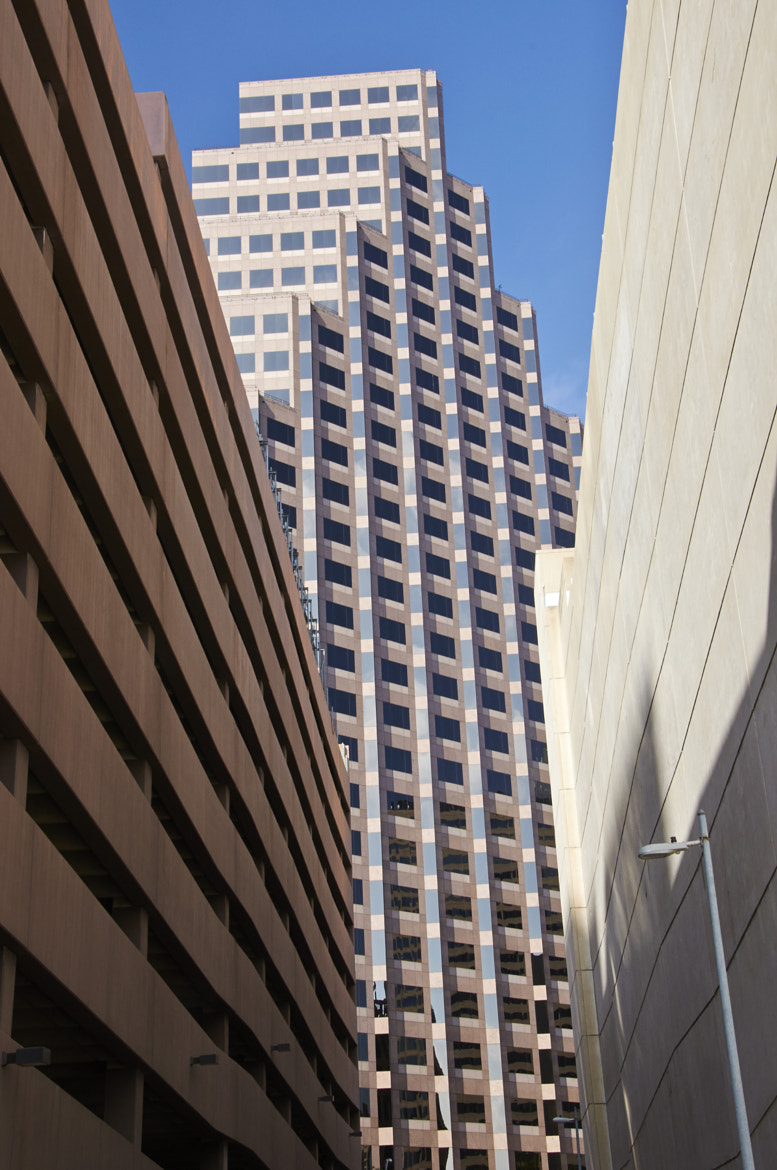 Photograph Building Lines by Richard Childress on 500px