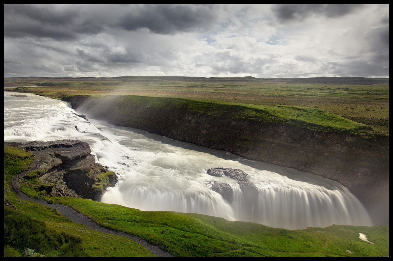Photograph Iceland by Victoria Rogotneva on 500px