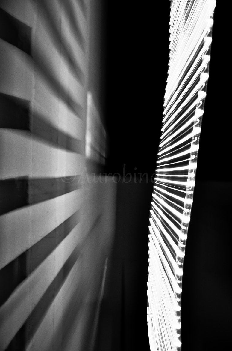 Photograph Playing with lights by Aurobindo Sengupta on 500px