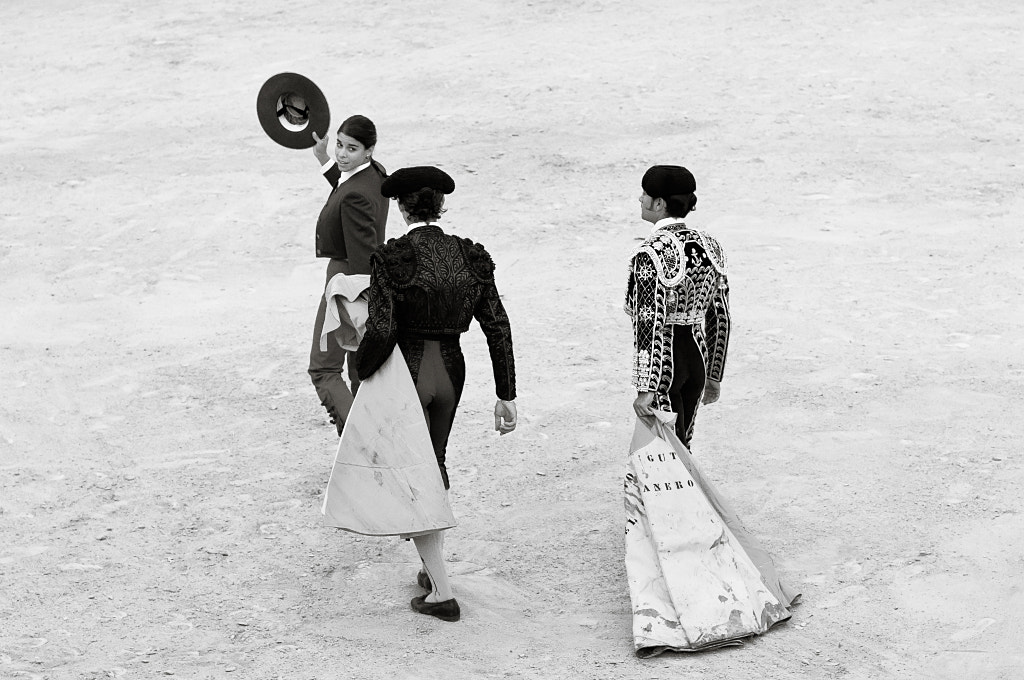 Photograph In men land by Carlos Quiza on 500px