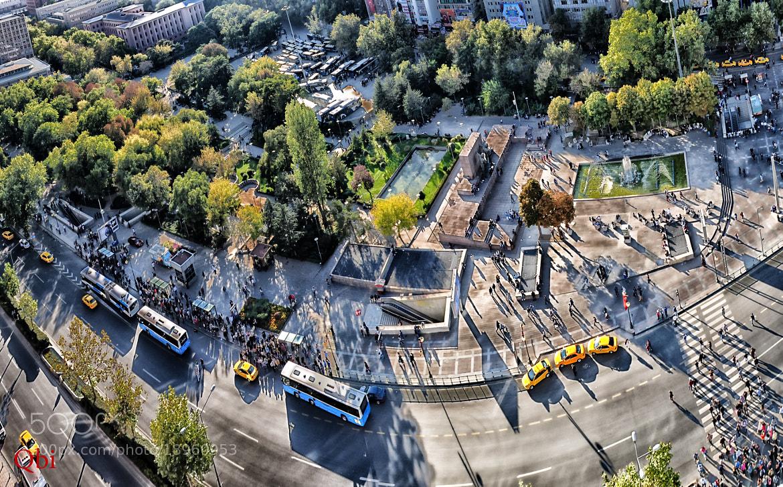 Photograph Ankara by Kubilay Çiftçi on 500px