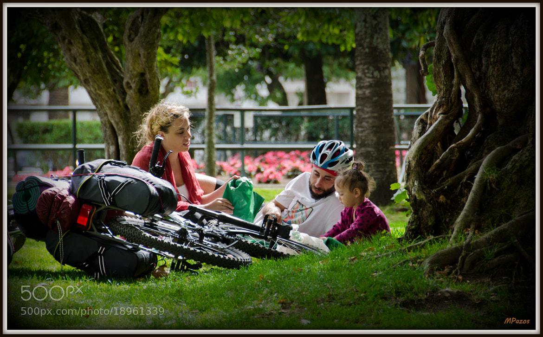 Photograph En familia by Manuel Pazos on 500px