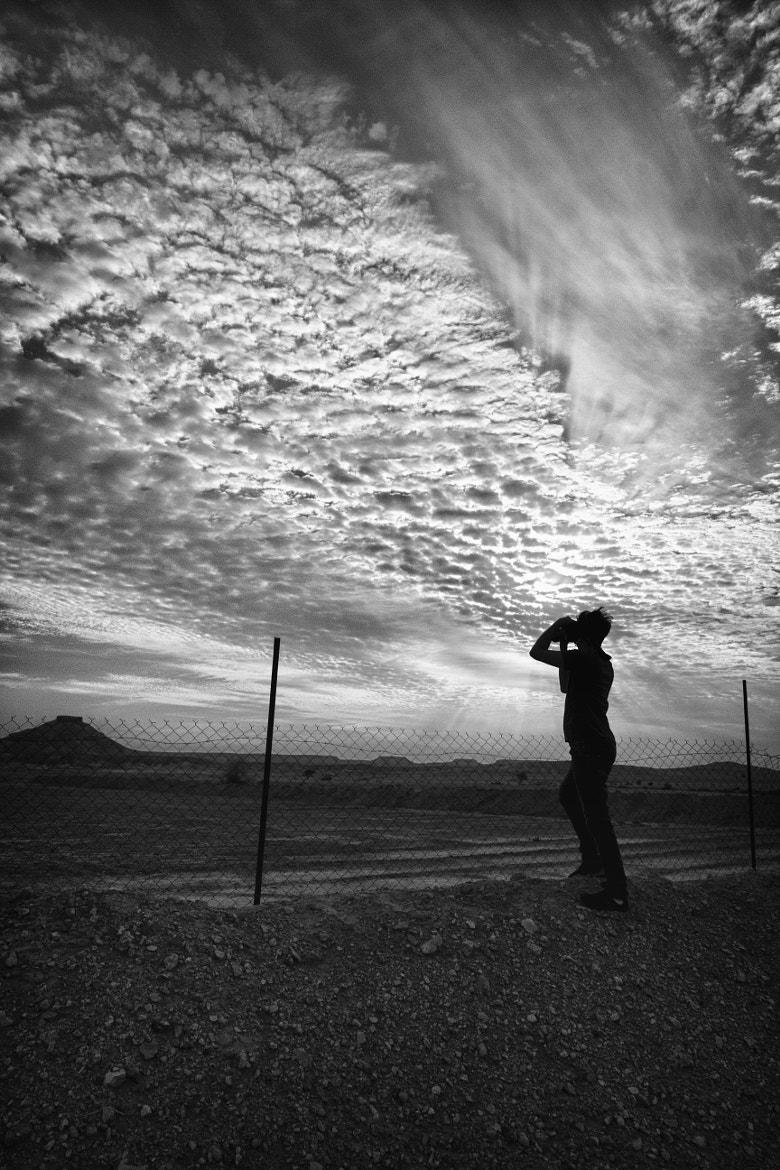 Photograph shot sky by SuLTaN AbdullaH on 500px
