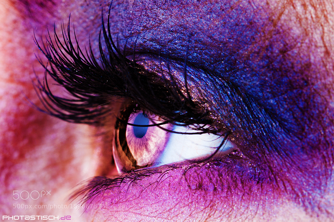 Photograph fiRe_eYe by Norman Paeth on 500px