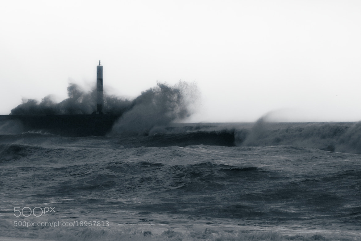 Photograph Lighthouse under Siege 2 by Craig Kirkwood on 500px
