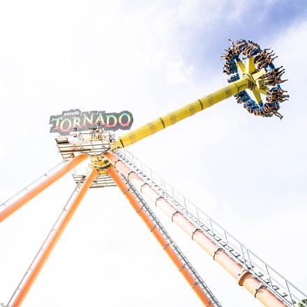 Tornado DreamWorld