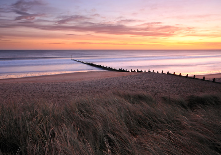 Photograph If You're Fond of Sand Dunes & Salty Air by Tom Lowe on 500px