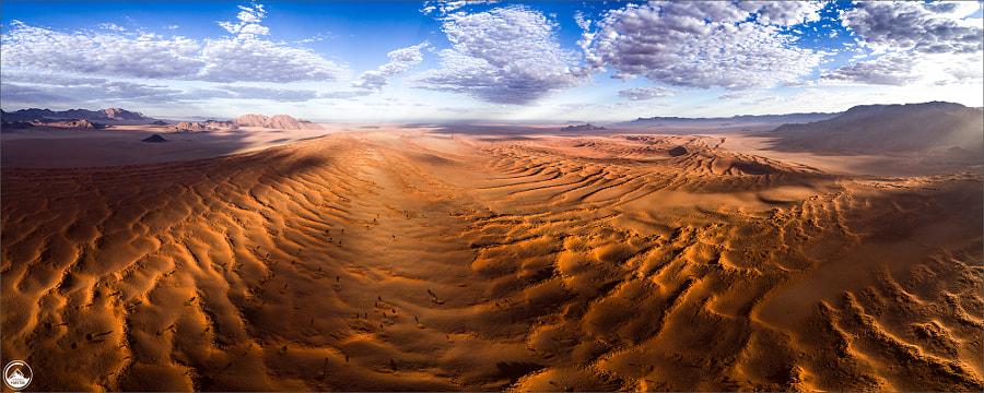 Amazing Desert by Stefan Forster on 500px.com