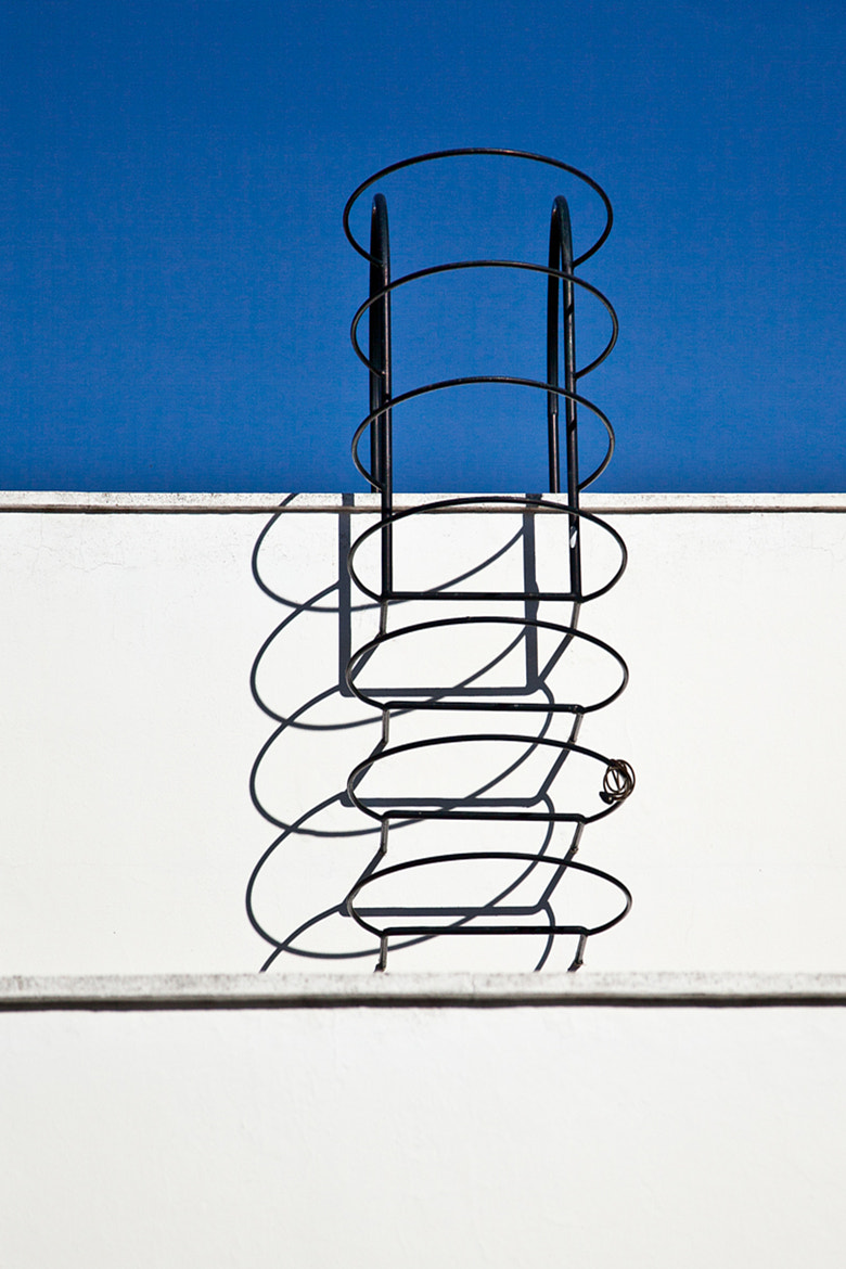 Photograph Spiral staircase by rachel dunsdon on 500px