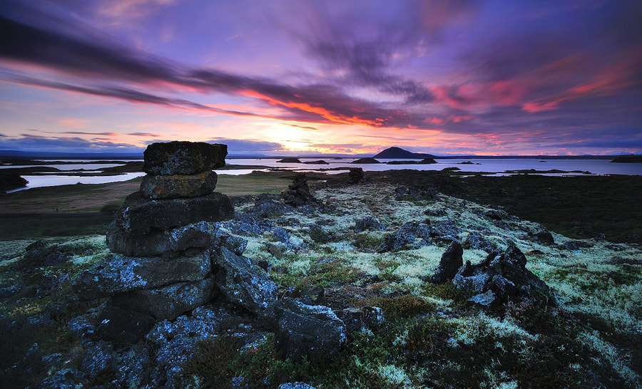 Photograph Myvatn by Andy Mumford on 500px