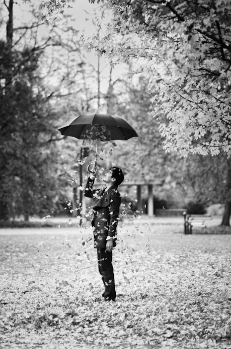 Photograph Raining umbrella by Maryana Lemak on 500px