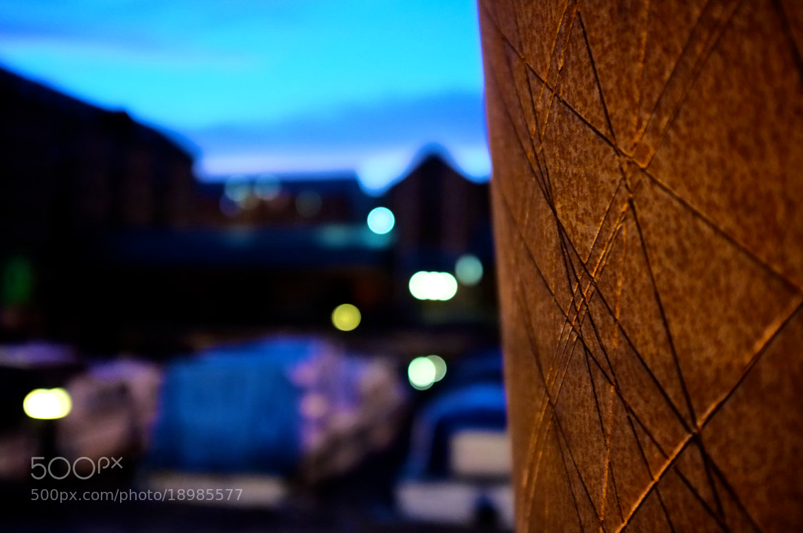 Photograph Rusty Bokeh by simon peckham on 500px
