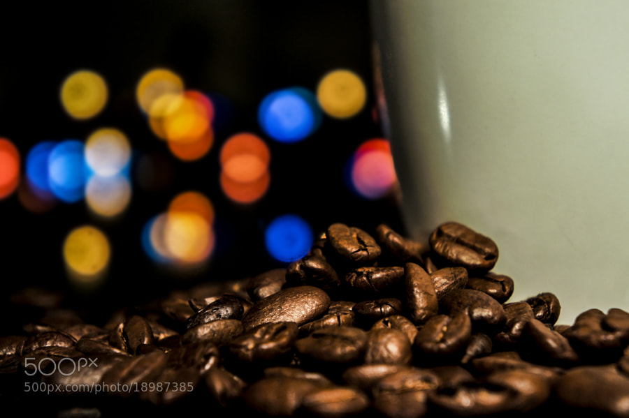 Photograph Coffee Holiday by Erick Chévez Rivera on 500px