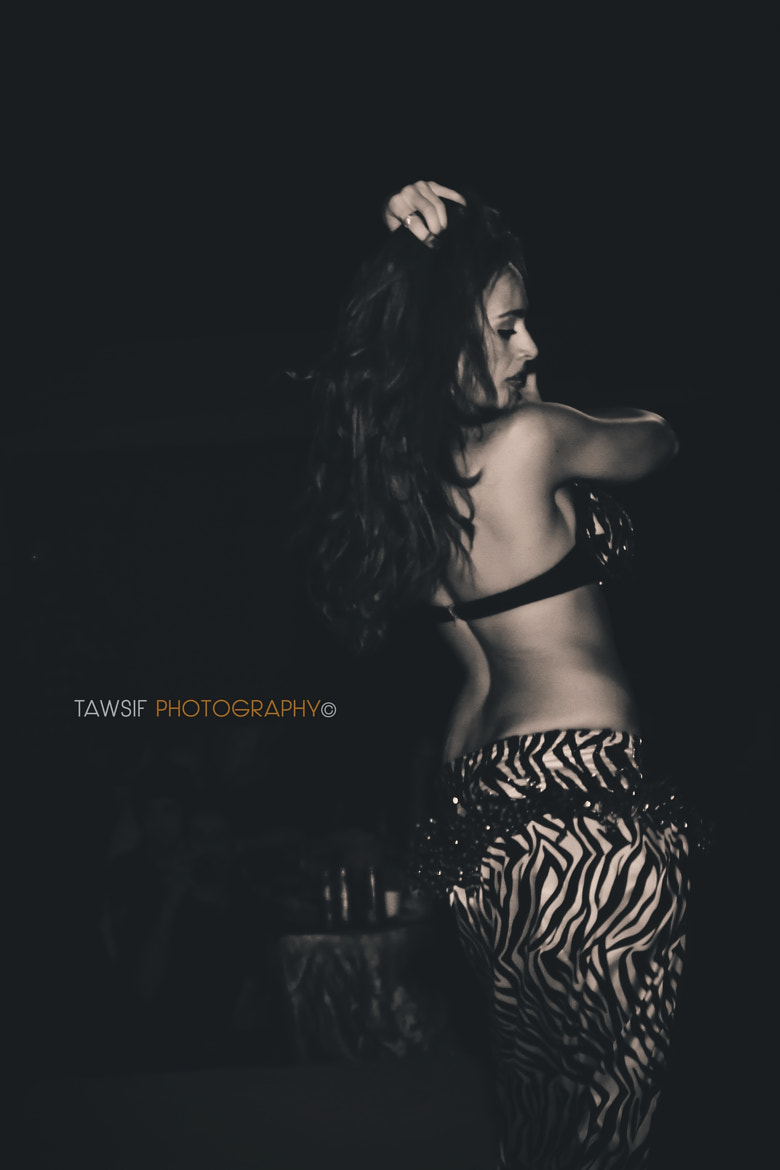 Photograph Belly Dancer by Tawsif Alam Khan on 500px