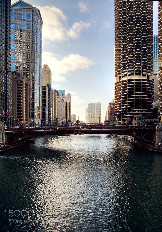 Photograph bridge over water by jeremy vandermeer on 500px