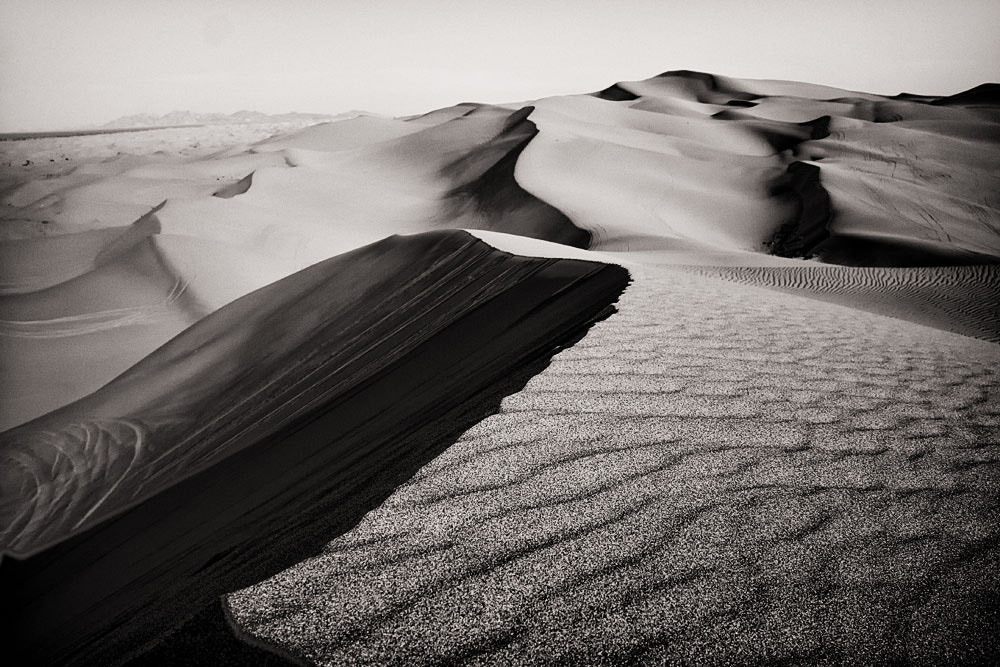 Photograph Dune Crest by Tanya Harrison on 500px