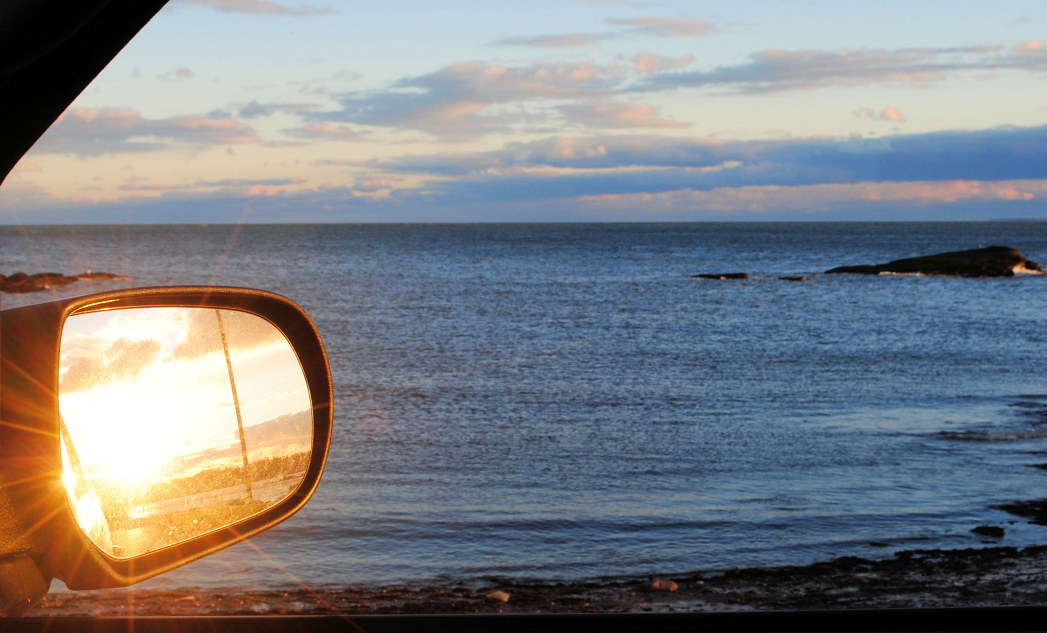 Photograph The rear view...  :)  by Char Marie on 500px