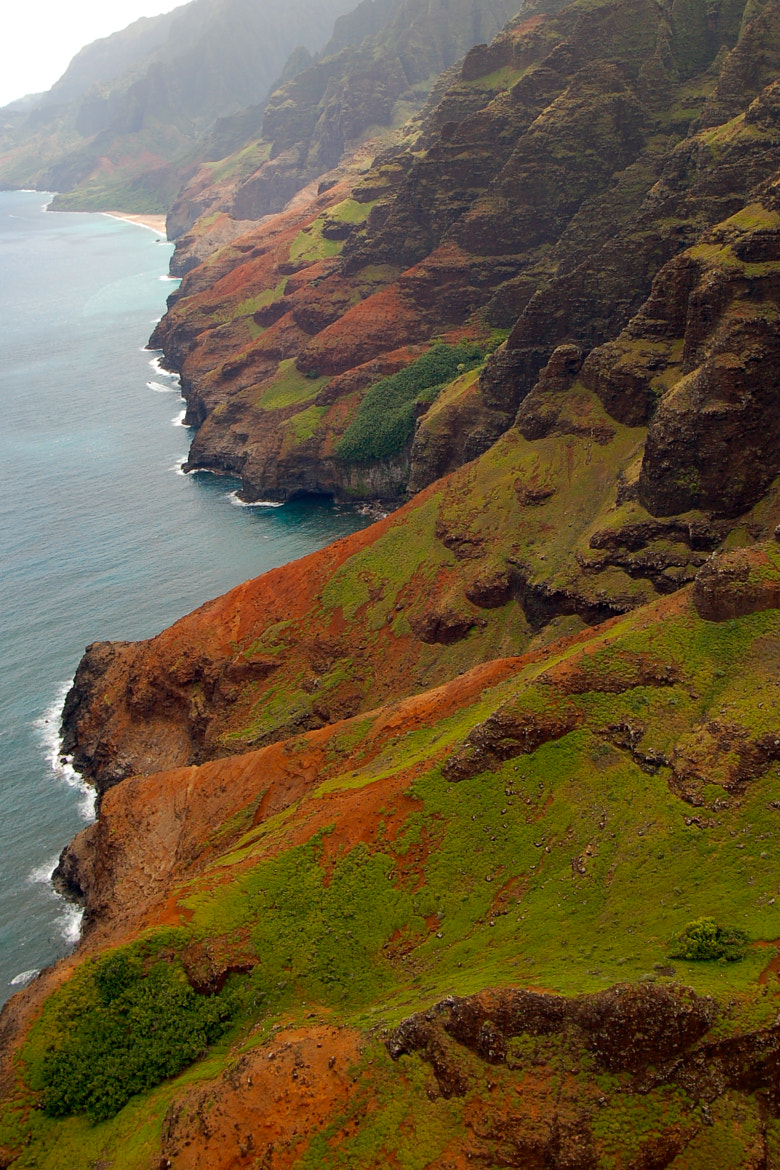 Photograph Na Pali Coast by Kelly McD on 500px