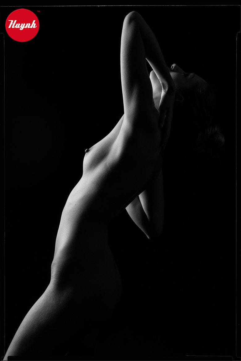 Photograph Nudes by Tom Huynh on 500px