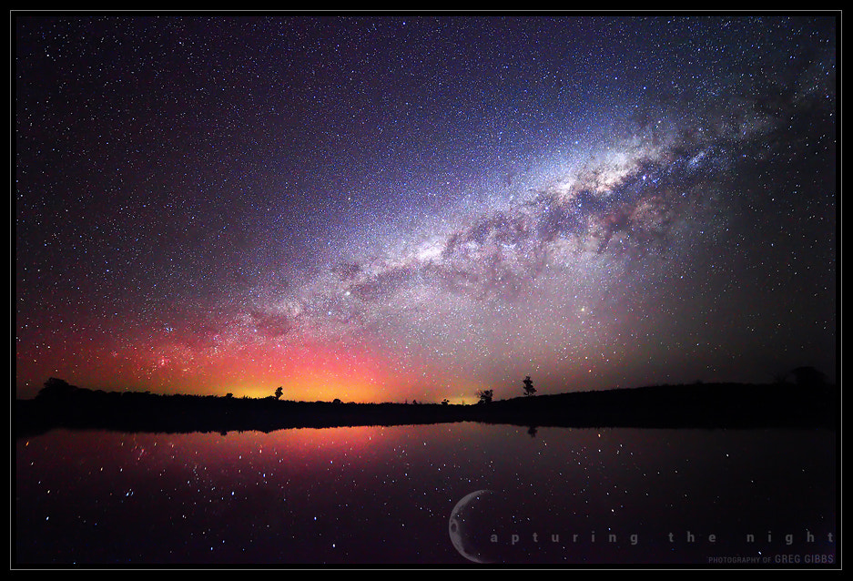 Photograph Earth, Air, Fire and Water by Greg Gibbs on 500px