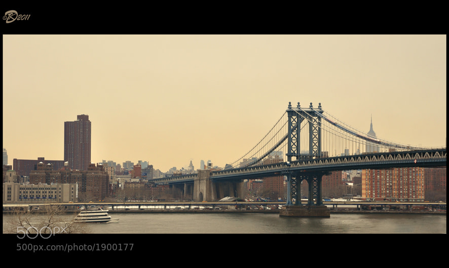 Photograph It's up to you, New York, New York by no_gravity * on 500px