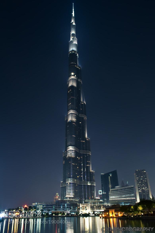 Photograph On The Top by Karim Nafatni on 500px