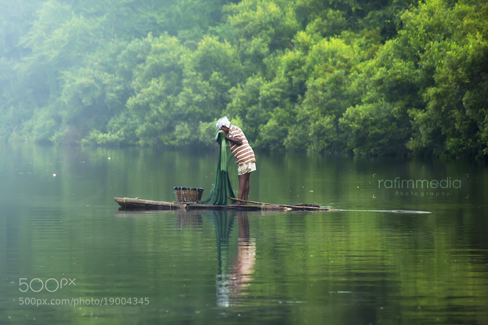 Photograph Earning life.. by Mohamed  Rafi on 500px
