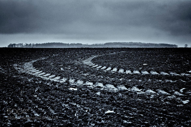 Photograph Trax by Matthias Locker on 500px