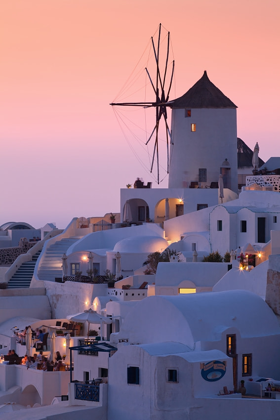 Photograph Santorini 7 by Daniel Řeřicha on 500px